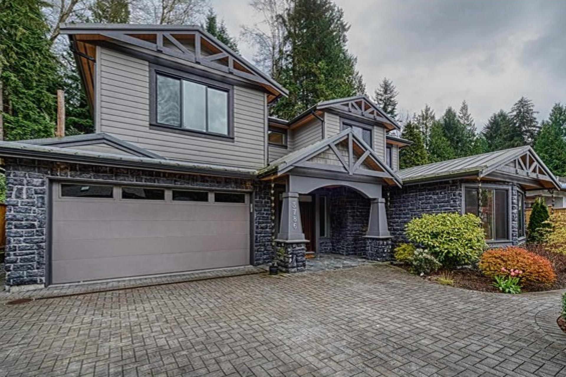 3786 Emerald Drive, Edgemont, North Vancouver