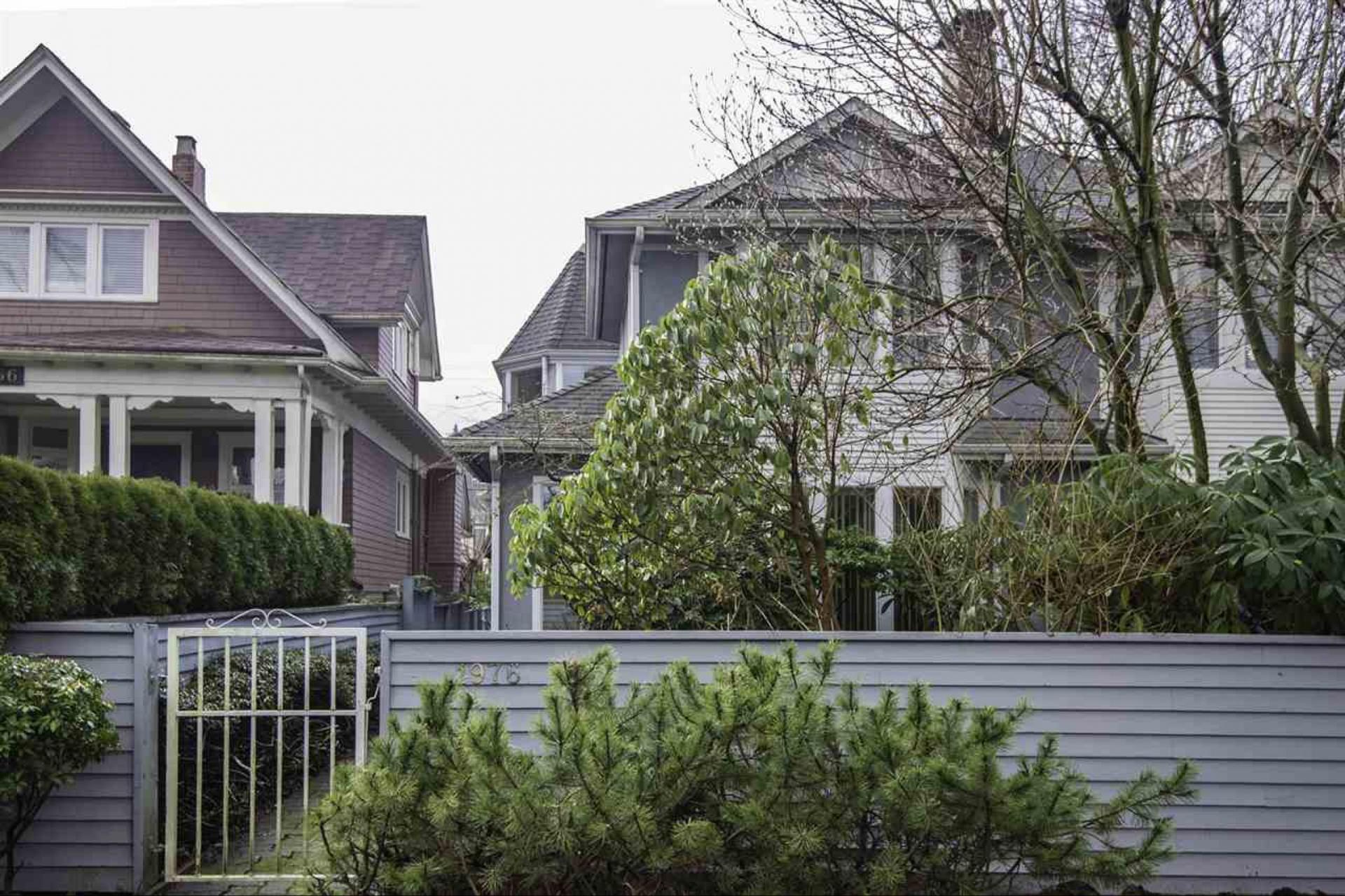 1976 W 13th Avenue, Kitsilano, Vancouver West