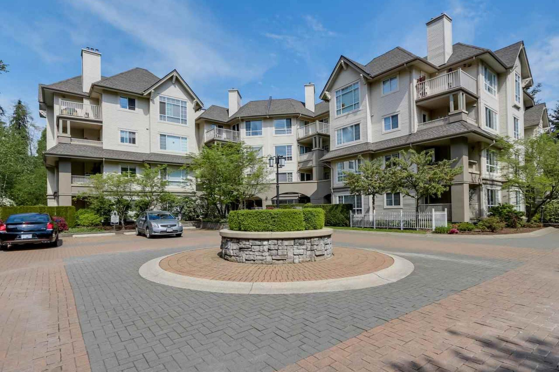 435 - 1252 Town Centre Boulevard, Canyon Springs, Coquitlam