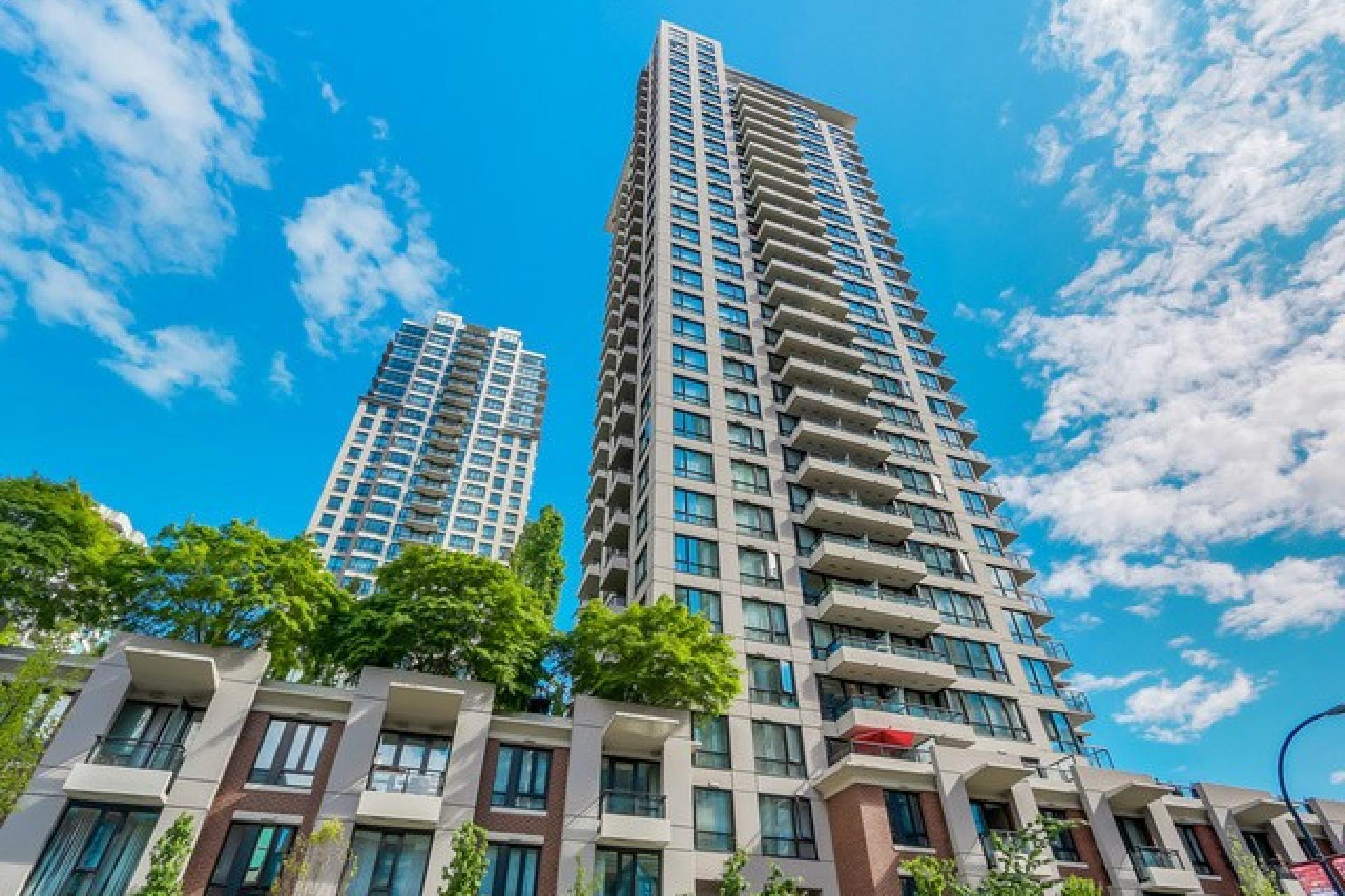 704 - 928 Homer Street, Yaletown, Vancouver West