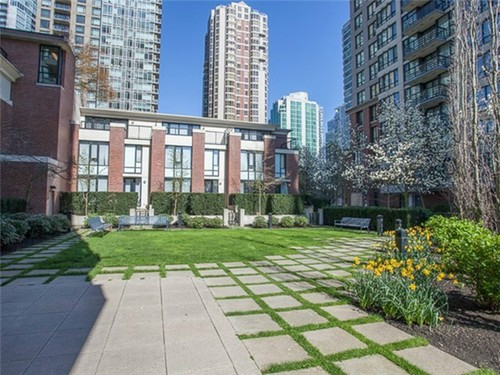 1d082e52283d0641509e7507ffb5dd4ee0e2c854 at 704 - 928 Homer Street, Yaletown, Vancouver West