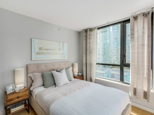 46bf086b5d9b02ad3b7f62e259d5fd9566c481c7 at 704 - 928 Homer Street, Yaletown, Vancouver West