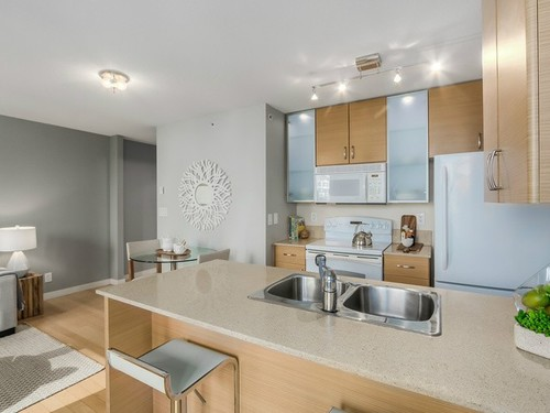 908c76e015192f85bc2a1ea96b2fc98674c6a114 at 704 - 928 Homer Street, Yaletown, Vancouver West