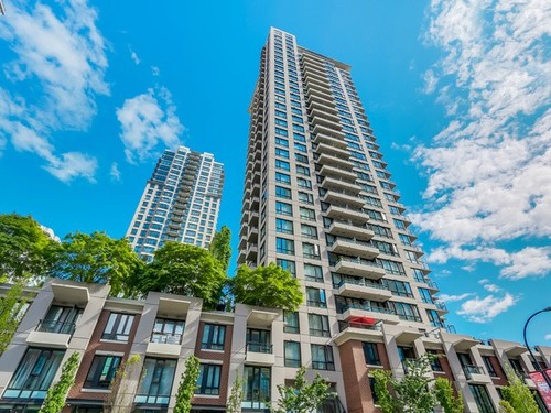 d267cdfc6adb1507515bcef9151f17e4abf91c81 at 704 - 928 Homer Street, Yaletown, Vancouver West