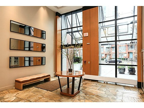 f2d9088f30b0a5a4820405ece903c8bc013081d2 at 704 - 928 Homer Street, Yaletown, Vancouver West
