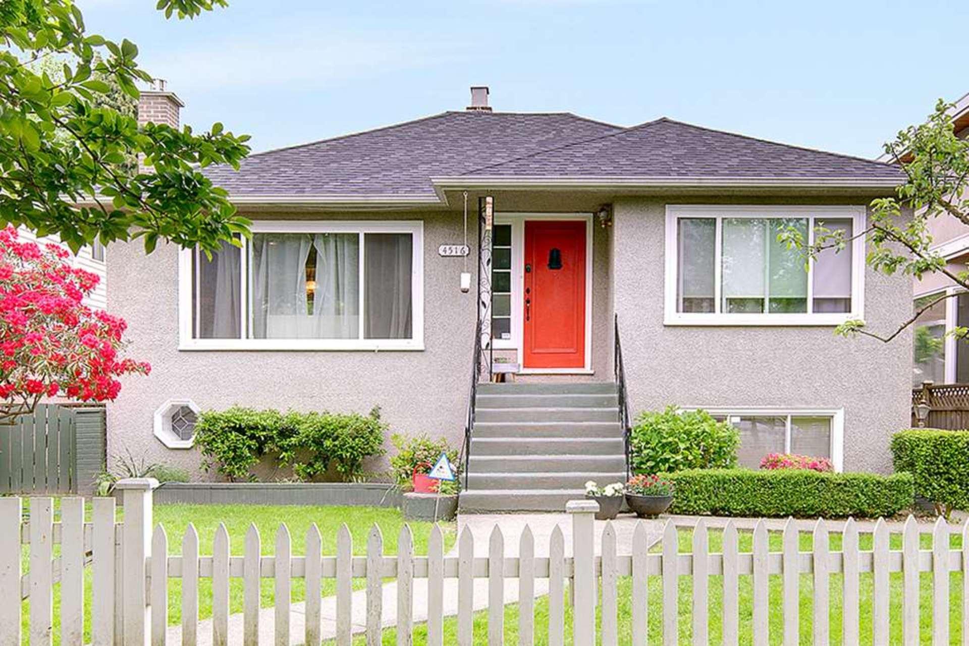 4516 Ontario Street, Main, Vancouver East