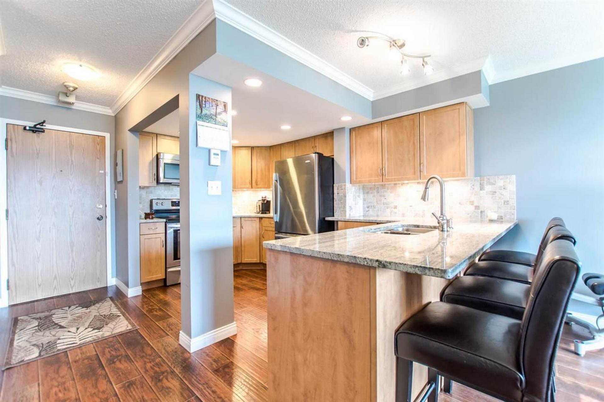 2103 - 2041 Bellwood, Brentwood Park, Burnaby North