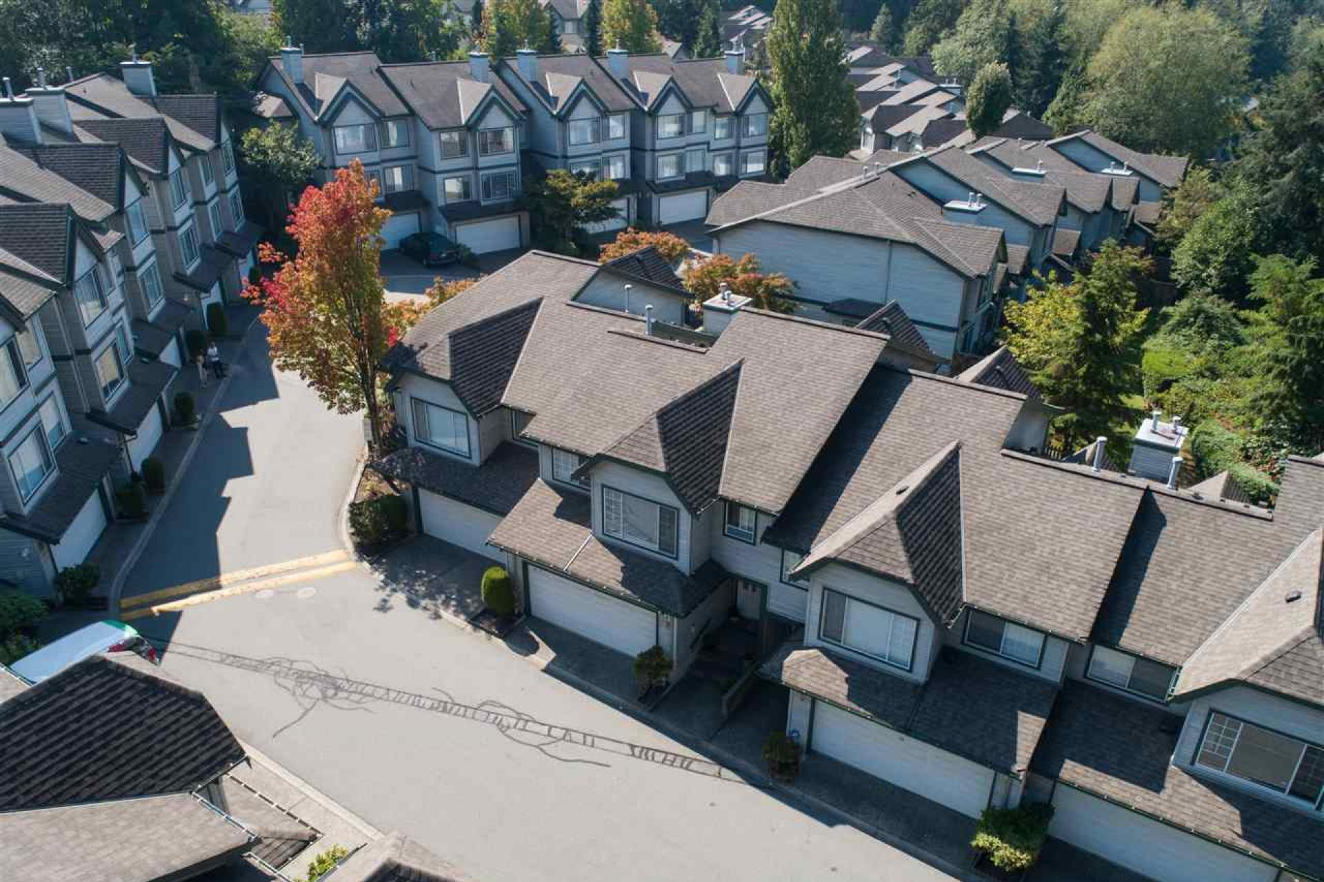 27 - 7465 Mulberry Place, The Crest, Burnaby East
