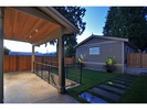 16 at 304 W 21st, Central Lonsdale, North Vancouver