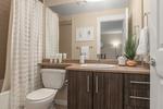 bathroom at 114 - 33546 Holland Avenue, Central Abbotsford, Abbotsford