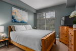 bedroom-1 at 114 - 33546 Holland Avenue, Central Abbotsford, Abbotsford