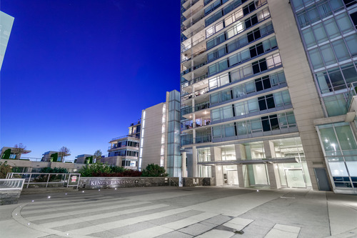 photo-02 at 603 - 428 Beach Crescent, Yaletown, Vancouver West