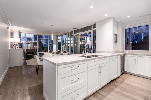 photo-04 at 603 - 428 Beach Crescent, Yaletown, Vancouver West