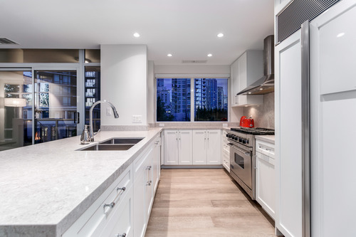 photo-05 at 603 - 428 Beach Crescent, Yaletown, Vancouver West