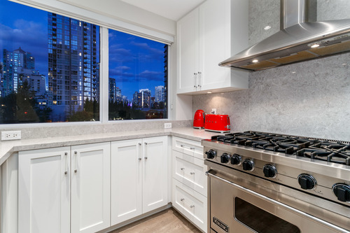 photo-06 at 603 - 428 Beach Crescent, Yaletown, Vancouver West