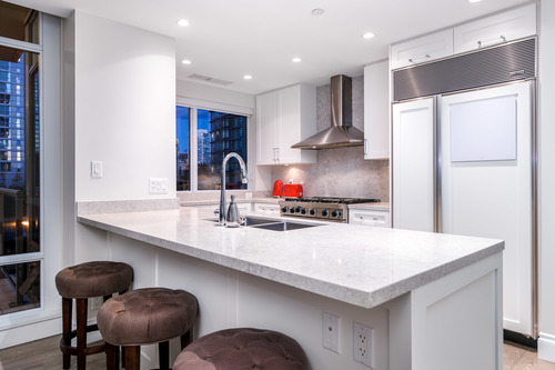 photo-07 at 603 - 428 Beach Crescent, Yaletown, Vancouver West