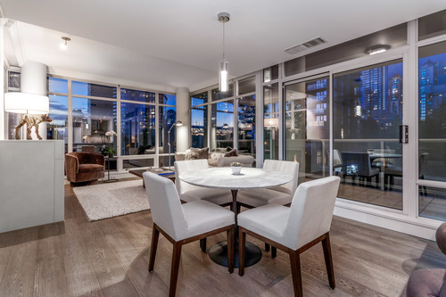 photo-09 at 603 - 428 Beach Crescent, Yaletown, Vancouver West