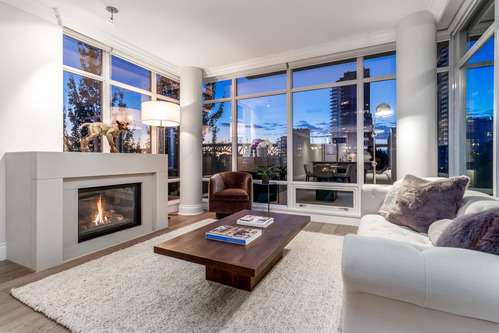 photo-11 at 603 - 428 Beach Crescent, Yaletown, Vancouver West