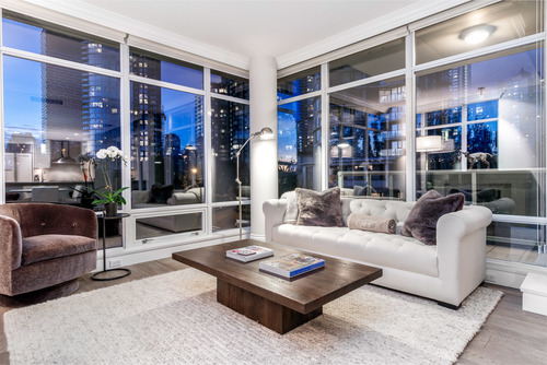 photo-12 at 603 - 428 Beach Crescent, Yaletown, Vancouver West