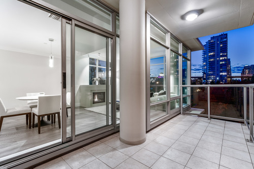 photo-16 at 603 - 428 Beach Crescent, Yaletown, Vancouver West