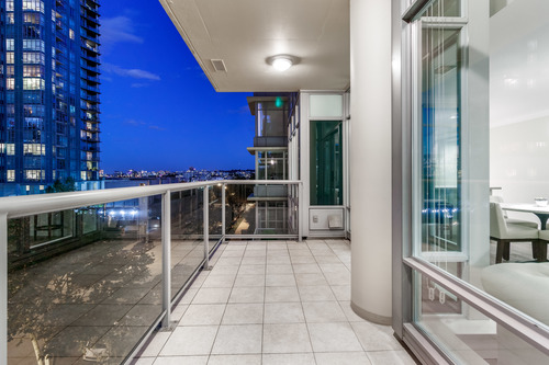 photo-17 at 603 - 428 Beach Crescent, Yaletown, Vancouver West