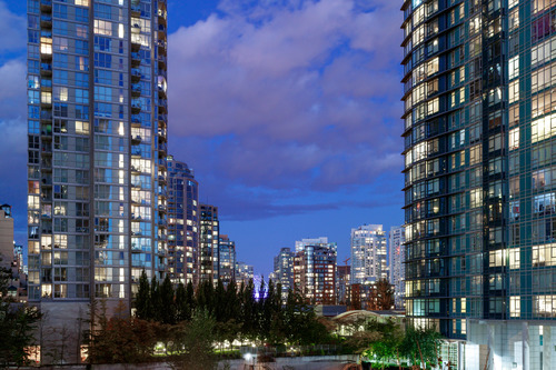 photo-19 at 603 - 428 Beach Crescent, Yaletown, Vancouver West