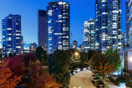 photo-20 at 603 - 428 Beach Crescent, Yaletown, Vancouver West