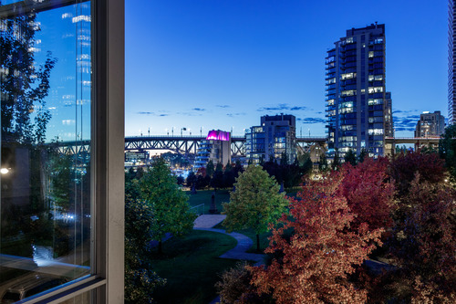 photo-21 at 603 - 428 Beach Crescent, Yaletown, Vancouver West