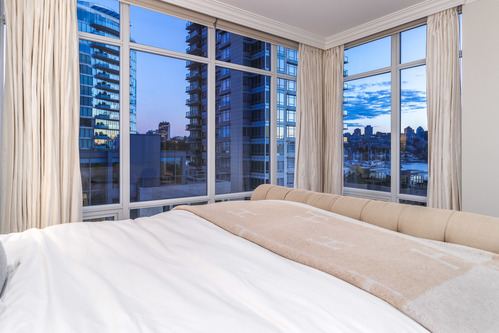 photo-25 at 603 - 428 Beach Crescent, Yaletown, Vancouver West