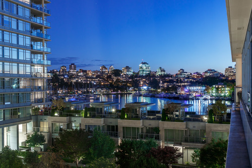 photo-26 at 603 - 428 Beach Crescent, Yaletown, Vancouver West