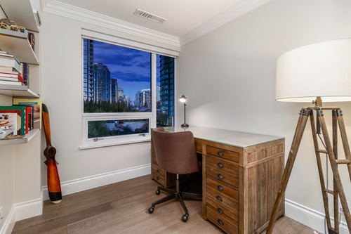 photo-33 at 603 - 428 Beach Crescent, Yaletown, Vancouver West