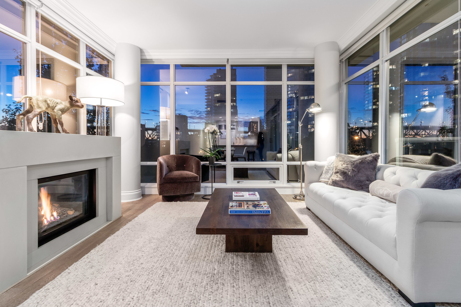 603 - 428 Beach Crescent, Yaletown, Vancouver West