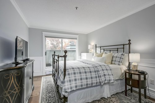 10 at 401 - 1925 2nd Avenue, Kitsilano, Vancouver West