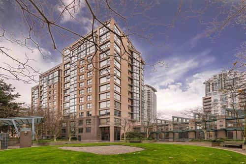 6c9cd7838267d7e817a32011c01e4881 at 1404 - 238 Alvin Narod Mews, Yaletown, Vancouver West