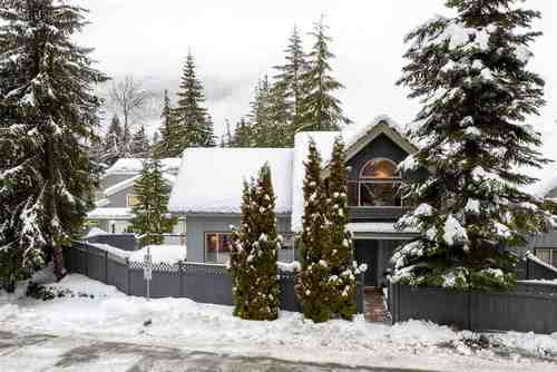 262350073 at 2618 -  Callaghan Drive, Bayshores, Whistler