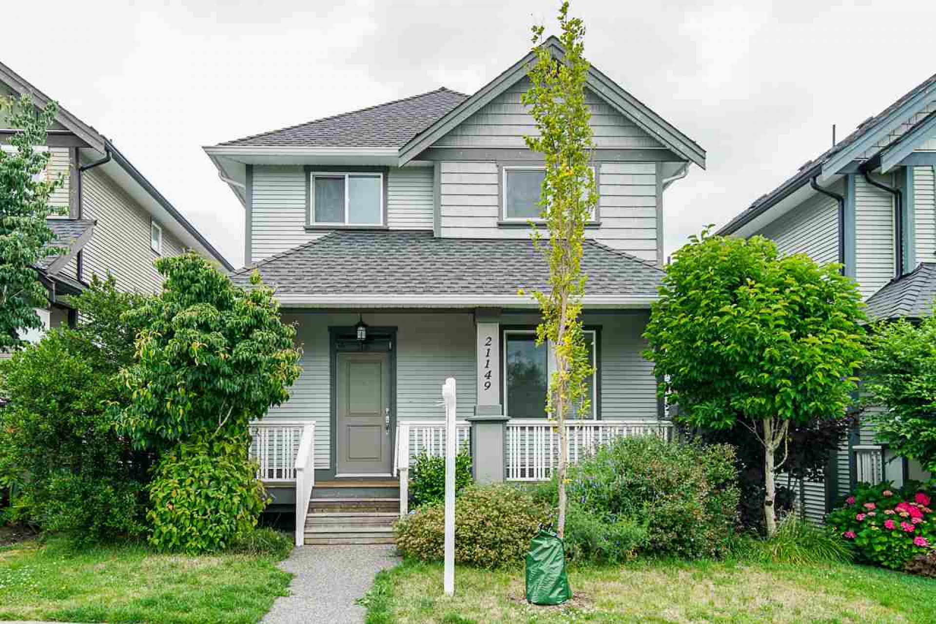 21149 79a Avenue, Willoughby Heights, Langley