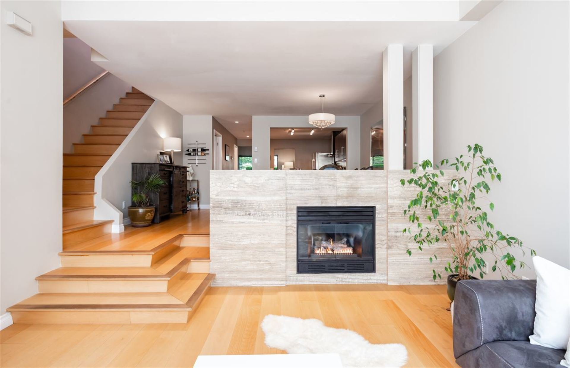 3 - 1182 Quebec Street, Downtown VE, Vancouver East