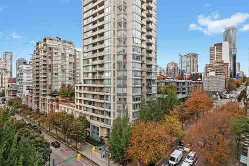 988-richards-street-yaletown-vancouver-west-18 at PH2 - 988 Richards Street, Yaletown, Vancouver West