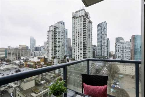 928-richards-street-yaletown-vancouver-west-15 at 1601 - 928 Richards Street, Yaletown, Vancouver West
