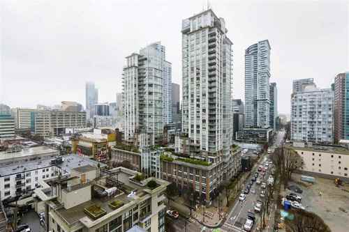 928-richards-street-yaletown-vancouver-west-16 at 1601 - 928 Richards Street, Yaletown, Vancouver West