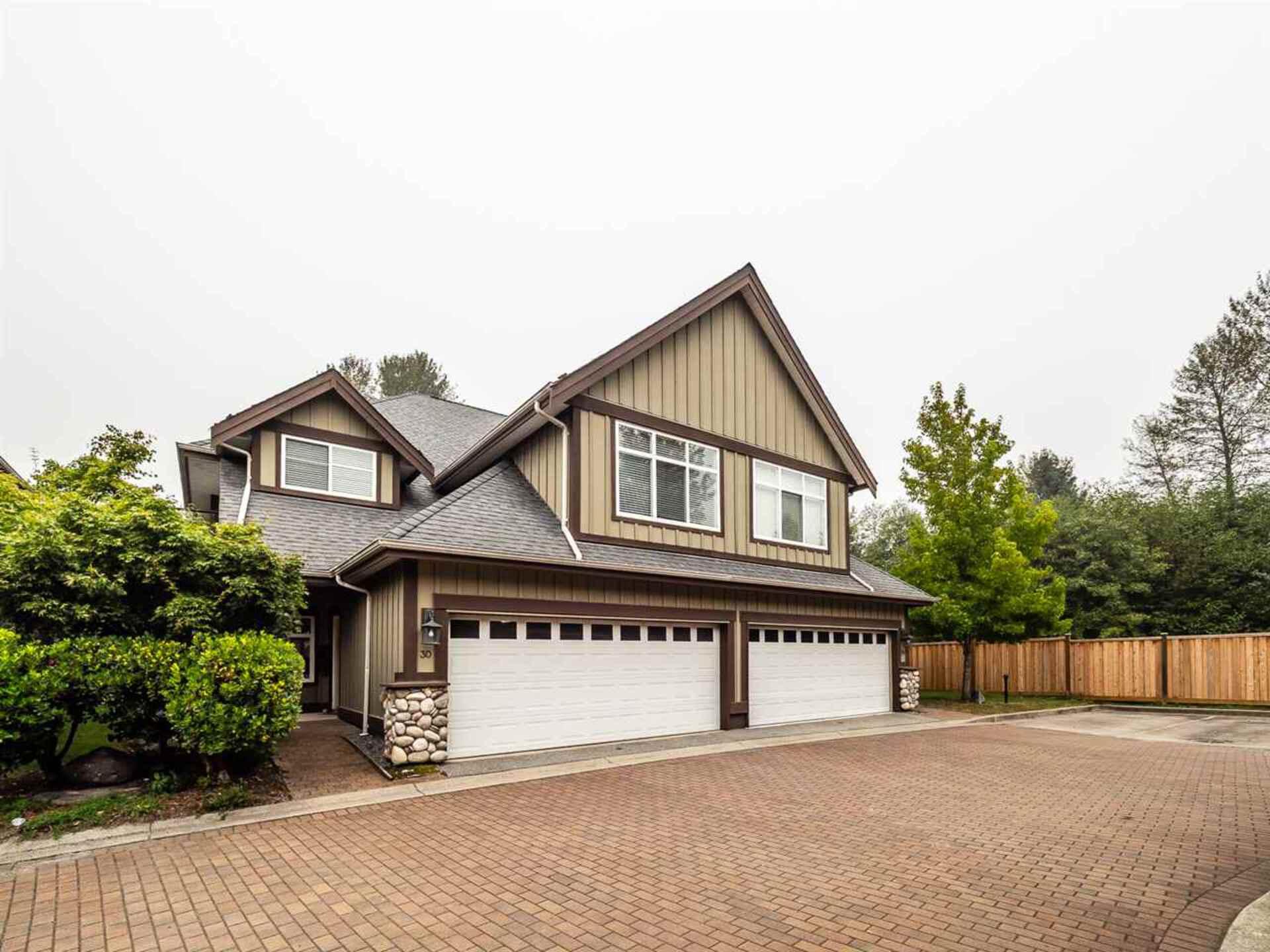 30 - 40750 Tantalus Road, Tantalus, Squamish