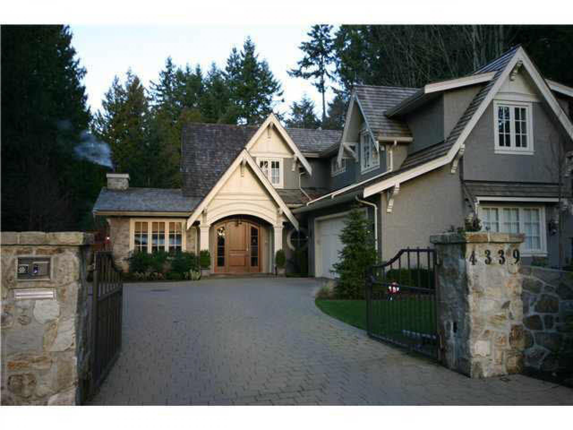 4339 Morgan Crescent, Cypress, West Vancouver
