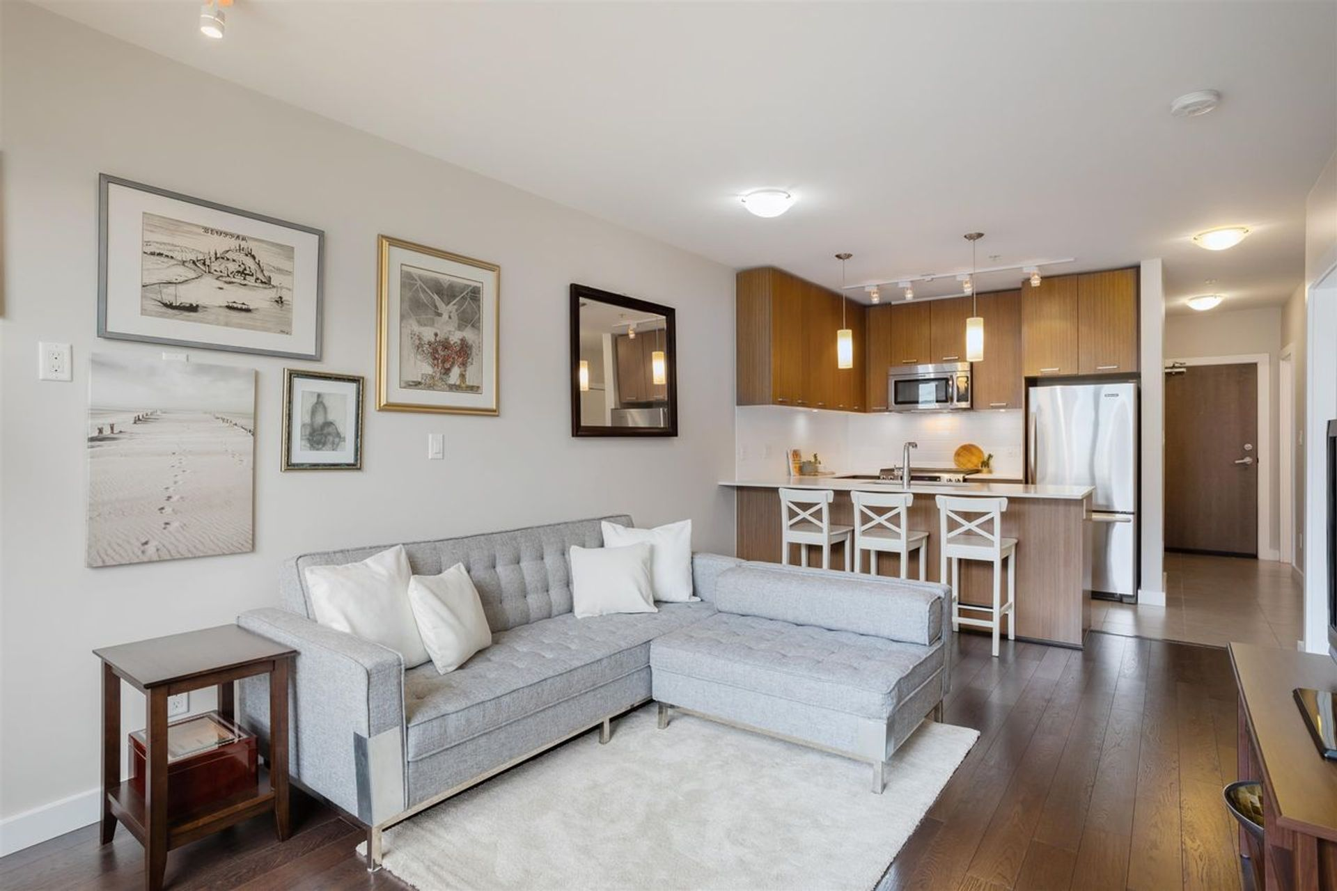 314 - 1182 W 16th Street, Norgate, North Vancouver