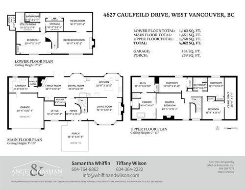 4627-caulfeild-drive-caulfeild-west-vancouver-39 at 4627 Caulfeild Drive, Caulfeild, West Vancouver