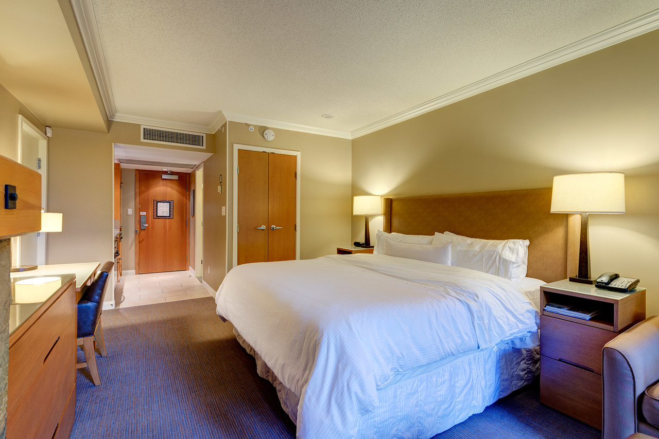4090 Whistler Way Westin Resort and Spa King Bed at 919 - 4090 Whistler Way, Whistler Village, Whistler