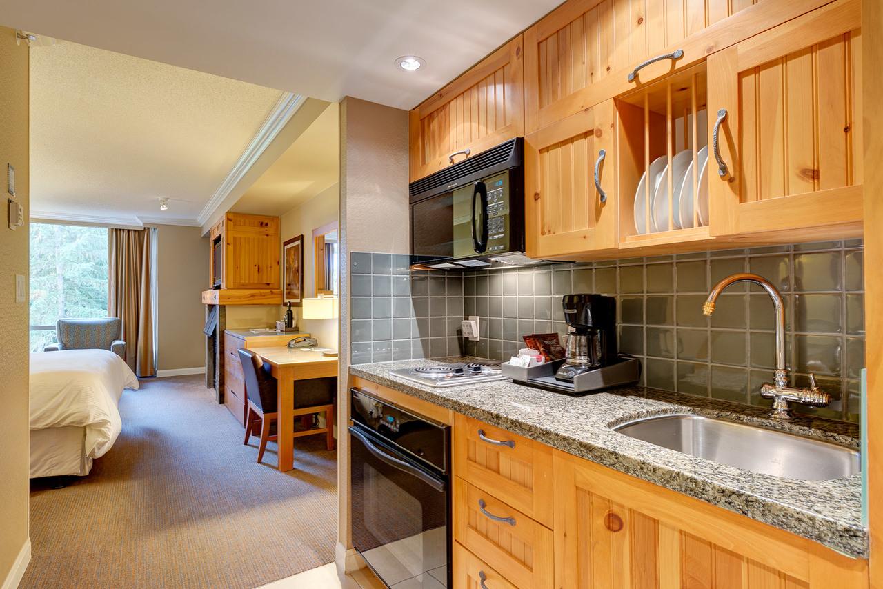 4090 Whistler Way Westin Resort and Spa Kitchen 2 at 919 - 4090 Whistler Way, Whistler Village, Whistler