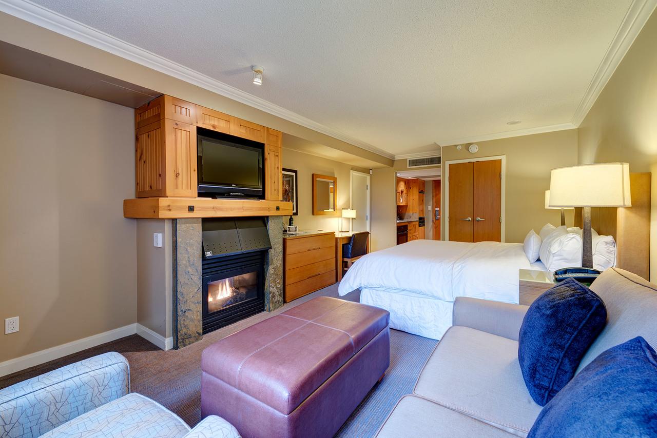4090 Whistler Way Westin Resort and Spa Floor PLan at 919 - 4090 Whistler Way, Whistler Village, Whistler