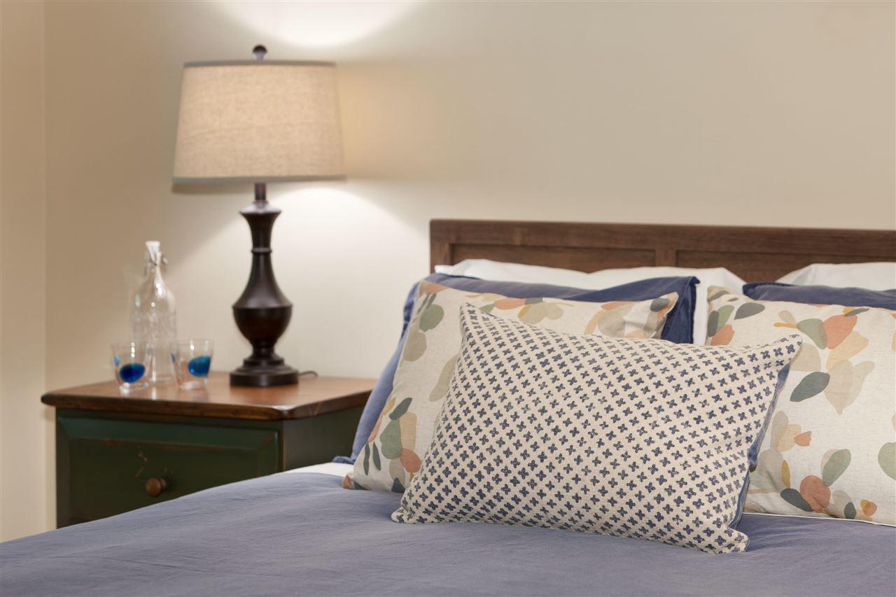 4660 216 Blackcomb Way Bedroom Decor at 216 - 4660 Blackcomb Way, Benchlands, Whistler