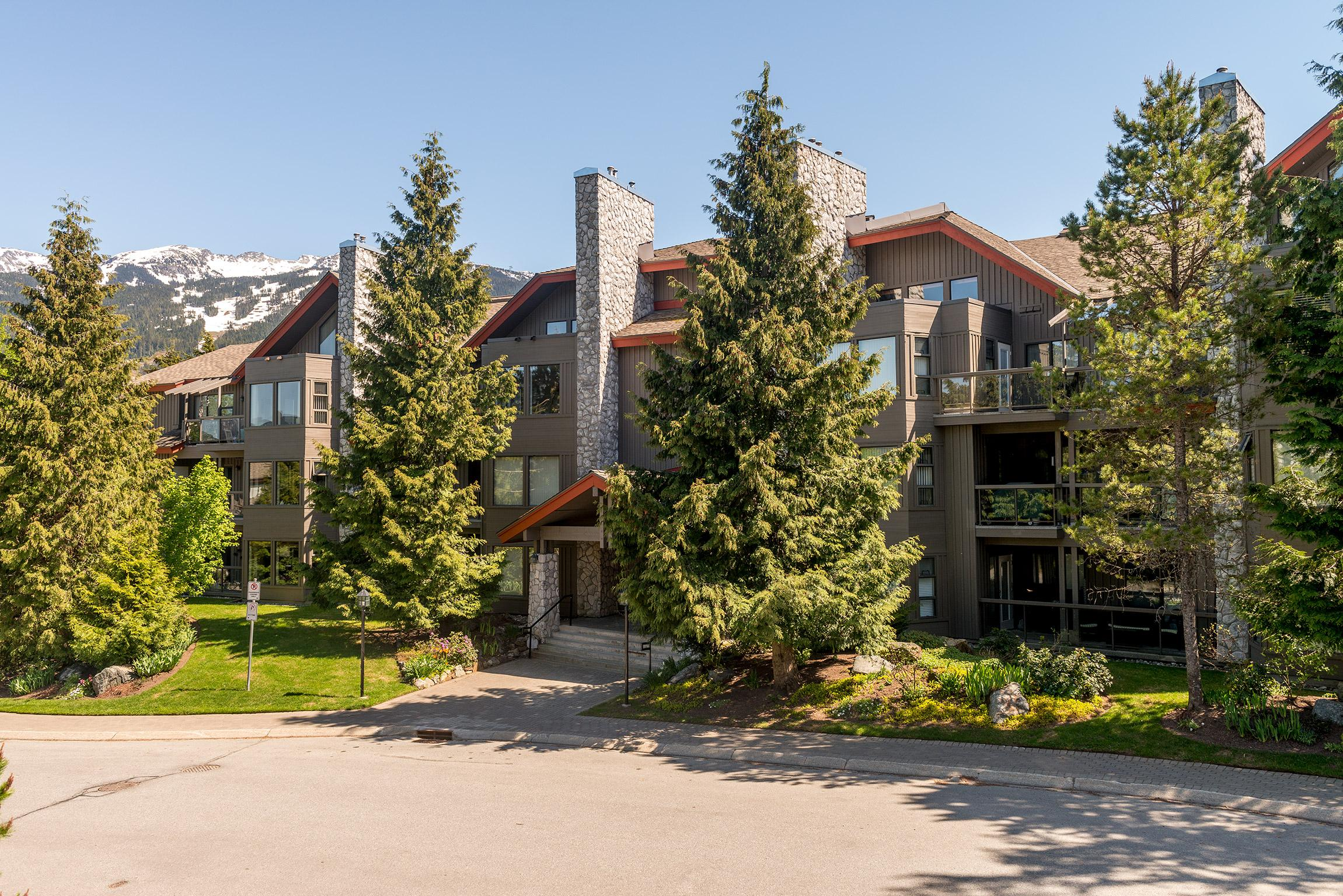 3309 Ptarmigan Place, Blueberry Hill, Whistler