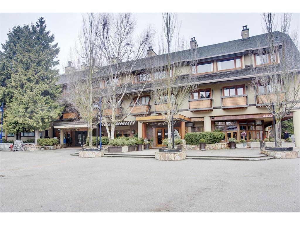 4220 Gateway Drive, Whistler Village, Whistler